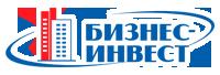 Логотип ООО «Бизнес-Инвест»