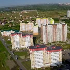 Микрорайон Восточно-Кругликовский в Краснодаре