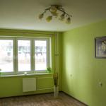 Комната с ремонтом «под ключ»